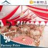 famoso Tent de 40m Wide Big Clear Span para o banquete de casamento