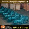 Bomba de petróleo de alta presión de Yonjou con el motor eléctrico