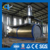 Tire residuo Oil a Diesel e a Gasoline Distillation Plant