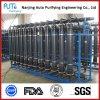 Sistema de la filtración del agua del RO del uF