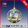 Lámpara colgante Molino luz de la decoración para la celebración de días festivos