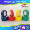 Cinta adhesiva del aislante del PVC