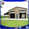 차고를 위한 큰 경간 아름다운 디자인 강철 구조물