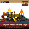 De commerciële OpenluchtApparatuur van de Speelplaats van Kinderen voor Park (x1505-7)
