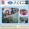 Tipo pequeno preços do aquecimento de indução da fornalha de derretimento do zinco