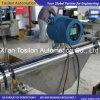 Flujómetro líquido de Coriolis y contador de densidad totales para el combustible diesel