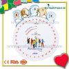 Regla de dosificación médico pH02-011 de la rueda