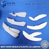 Muffa di plastica della cucitrice meccanica della pelle, unità medica di plastica a perdere degli apparecchi