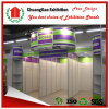 Trade Show Booth를 위한 100% 순수한 Portable Maxima Exhibition Booth Exhibition Stand