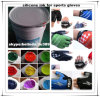 Anti-Slip Matte и Glossy Silicone Ink для Gloves Screen Printing