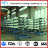 Système d'osmose d'inversion de machine de purification d'eau de RO de dessalement de l'eau