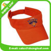 Cappello poco costoso di vendita caldo della visiera di Sun di modo promozionale