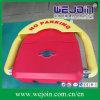De Beschermer van het Parkeren van het Slot van het Parkeren van de Auto van het Bewijs van het water en van het Bewijs van het Stof met Alarm