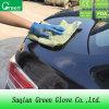 Дешевые устранимые голубые перчатки винила