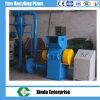 Neumáticos de Radil del desecho que reciclan la trituradora de goma
