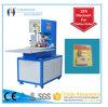 Turntable станции фабрики машина упаковки всасывания преданного двойного ручного пластичная, Ce одобрила машину упаковки волдыря
