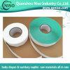 赤ん坊のおむつの原料(LS-OQ3)のためのホックおよびループ側面テープ