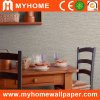 Non Self Adhesive Removable Wallpaper avec Plain Color