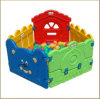 Kaiqi Cute와 Colourful Baby Play Pen Fence와 Ball Pit (KQ50129E)