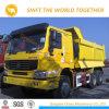 Sinotruk HOWO 6X4 336HP 팁 주는 사람 덤프 트럭 가격