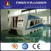 Machine d'inscription de laser de fibre, découpage en métal et machine de découpage