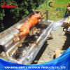 스테인리스 닭 석쇠 기계 불고기집