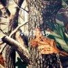 ユニフォームのためのジャングルのカムフラージュが付いているオックスフォードファブリック