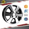 Оправы колеса сплава Aftermarket Китая ширины 14 дюймов 5 для всего автомобиля