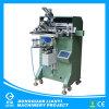 De Machine van de Druk van de Serigrafie van de cilinder voor Plastic Kom