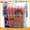 De droge Zachte Beschikbare Luiers van de Baby, Olivia Baby Daipers, Luiers de Van uitstekende kwaliteit van de Baby