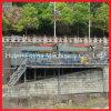 Diepe Behandeling voor Afvalwater, het Systeem van de Behandeling van het Water van de Riolering