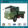 Sinotruk Cdw 10-15m3 4X2 작은 중간 쓰레기꾼 트럭