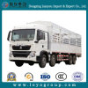 Sinotruk T5g 8X4 아주 새로운 말뚝 화물 트럭
