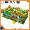 Het aangepaste OpenluchtPark van de Spelen van de Speelplaats van Kinderen voor School (week-G1013)