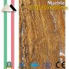 bouwmateriaal van de Tegel van de Vloer van 600X600mm poetste het Marmeren Ceramiektegel (W3S69006) op