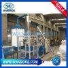 Scheibenartiges Rotormolding LLDPE/Belüftung-PET PlastikpuderPulverizer