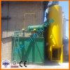 Macchina nera della raffineria di petrolio del sistema di riciclaggio dell'olio dell'isolamento ad olio basso Sn500