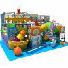 Equipamento interno educacional do centro do jogo dos miúdos para a venda