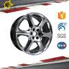 Bordas da roda da liga do carro do mercado de acessórios dos furos de 20 polegadas 6 com PONTO