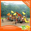 Diapositiva multiusos al aire libre de los juguetes de los niños del equipo del juego para el parque