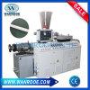 Máquina plástica da extrusão do PVC do parafuso gêmeo por Fábrica