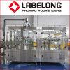 Automatic 3000 bph cerveza en botella de vidrio Máquina de Llenado