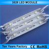 12V impermeabilizzano l'indicatore luminoso del modulo di 3528 SMD LED