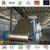 En relief la bobine en aluminium à revêtement de couleur