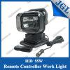 Lampe de 35W / 55W HID Xenon Driving Light 4X4 Work Light