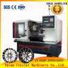 Taian-Kristalllegierungs-Rad-Drehbank-Diamant-Ausschnitt-Maschine Wrm28h