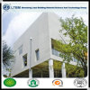 高品質および高強さExterior Wall Fiber Cement Board