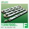 СИД DOT Matrix Flashing Barre Rigid Module DC24V 850lm с CE, ETL и UL (SL-BL005-130)