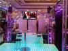 1220X1220LITE LED Digital Profesional de Danza Baldosas