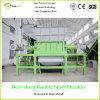 Dura-Shred Good Quality Double Shaft Shredder Recycling Machine (TSD2147)